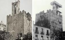 Cuando en Cáceres la belleza ganó al Franquismo