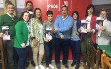 El PSOE de Almendralejo prevé en su programa el desdoblamiento de la Ex-300 hasta Tiza y carril bici incluido