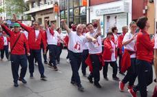 Los participantes en los Jedes, que se han celebrado en Navalmoral, se emplazan para el próximo año