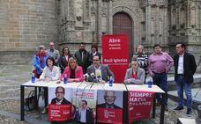 Raúl Iglesias propone convertir locales comerciales del centro en viviendas