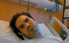 El médico del paciente francés en estado vegetativo anuncia que detendrá su tratamiento