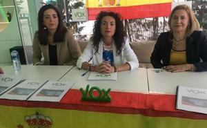 Vox propone un control de viviendas contra pisos patera en Almendralejo