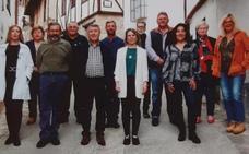 Extremeños apuesta por un 'Ayuntamiento abierto' y una consulta sobre el mercadillo en Madrigal