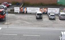 Martín Palomino: otra legislatura más en blanco