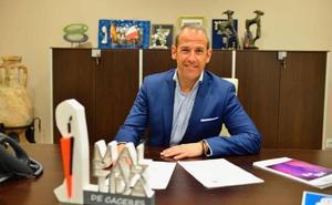 Alfredo Aguilera: «Hemos cambiado la localidad tanto física como mentalmente»