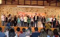 Ciudadanos presenta a José Manuel Rama como candidato a la Alcaldía de Villafranca de los Barros