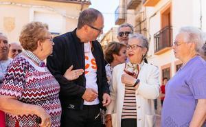 Polo pide para la región un trato como el de Canarias por ser «ultraperiférica»