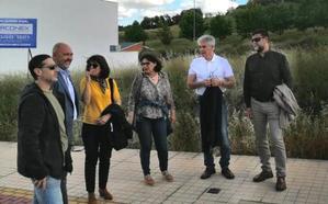 Ciudadanos dice que en Cáceres unirá con un vial Montesol y Aguas Vivas