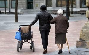 Más de 130 cuidadores familiares se dan de alta con el nuevo decreto de abril