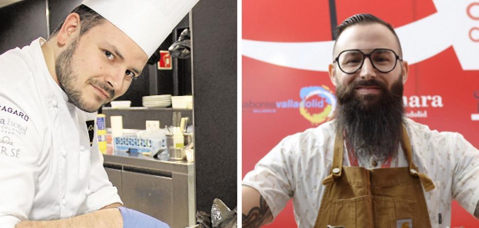 Dos extremeños aspiran a ser los mejores cocineros de España