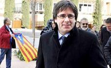 Puigdemont censura el «nacionalismo de Estado» que «combate la diversidad»