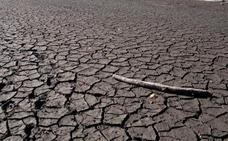 La sequía y la tormenta