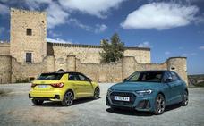 El nuevo Audi A1 Sportback es llamativo, deportivo y con un sonido muy 'racing'