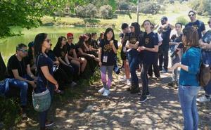Romangordo apuesta por el Campus Albalat