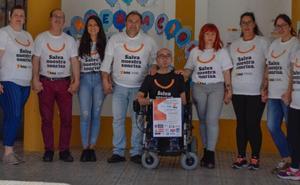 Una gala solidaria visibilizará en Almendralejo una de las distrofias musculares más raras