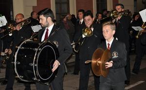 La banda municipal de Don Benito es seleccionada para un certamen nacional