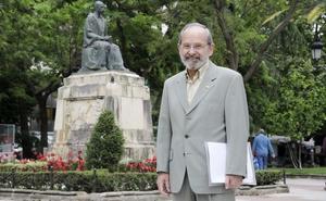 Teófilo Amores Mendoza: «La protección que se contempla en la ley para la mujer debe mantenerse»