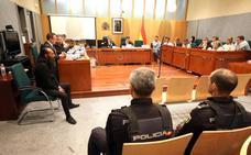 El acusado de una muerte violenta en 2016 llevaba dos meses en libertad condicional