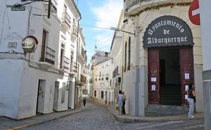 USO denuncia la demora en el pago de nóminas en el Ayuntamiento de Alburquerque