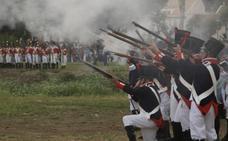 La Batalla de La Albuera tendrá regimientos infantiles y campamentos festeros