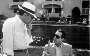 'Casino' se proyecta esta tarde en la Hernán Cortés