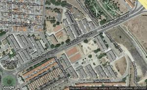 Pillado in fraganti mientras robaba en un quiosco de Badajoz