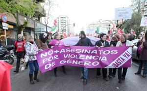 Las víctimas extremeñas de violencia de género tardan una media de 11 años en denunciar