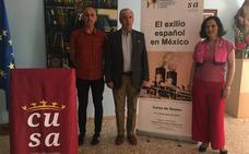 Fundación Yuste da un curso en Santa Ana del exilio en México