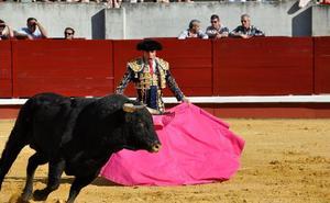 De Justo y Garrido, en los festejos taurinos de Don Benito