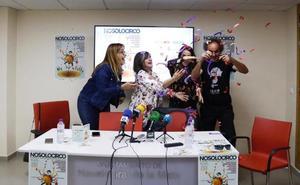 El Festival Nosolocirco premia este año al Taller Ocupacional