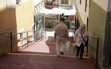 La obra de Alzapiernas, en Cáceres, se reanuda el 3 de junio