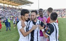El Badajoz, directo al playoff