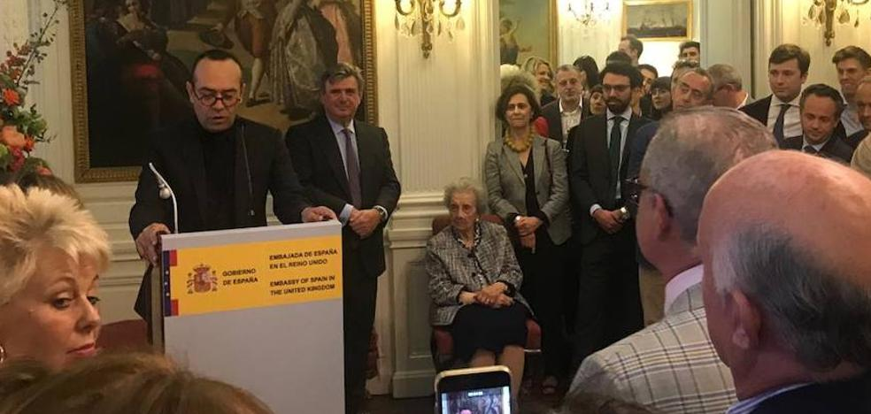 «Estoy trabajando en un libro sobre Extremadura que será muy especial»