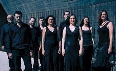 Acetre recuerda su carrera junto a la Orquesta de Extremadura