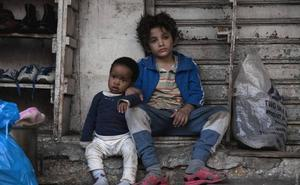 Proyección en Cáceres de la película libanesa 'Cafarnaúm'