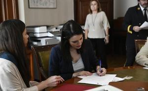 Unidas Podemos planteará al PSOE pactar la estructura de los ministerios
