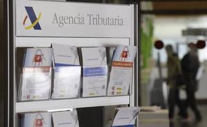 Hacienda ya ha devuelto 48,2 millones de la Renta de 2018 a más de 93.000 contribuyentes extremeños