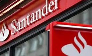 Santander plantea un ERE de 3.700 empleados y el cierre de 1.150 oficinas