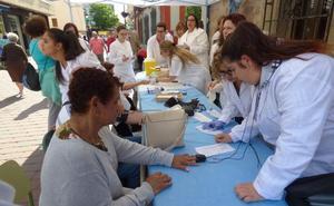 El Jardincillo acogerá una nueva edición de la Feria de la Salud de Navalmoral