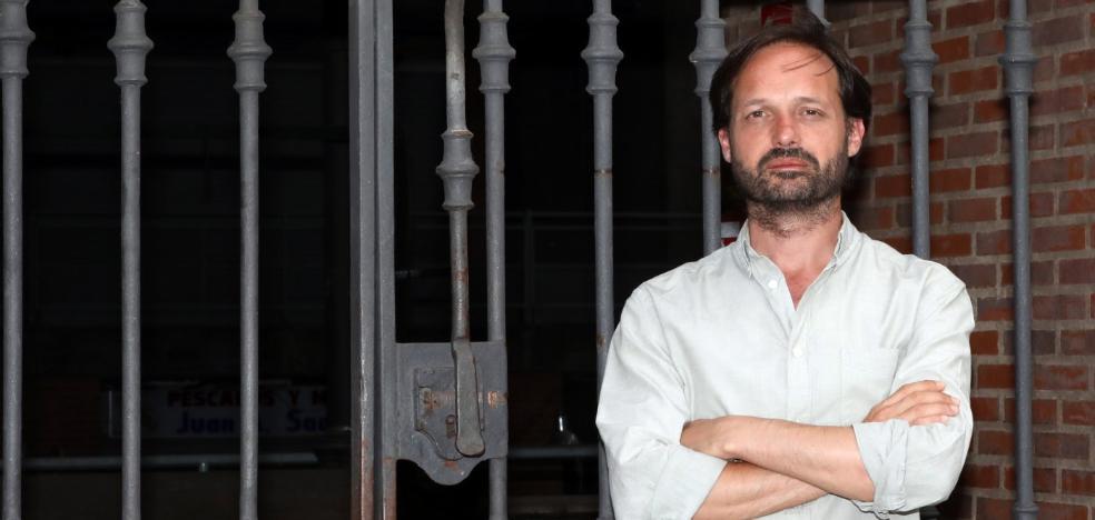 Álvaro Vázquez: «Se ha puesto de manifiesto que la privatización es un desastre»