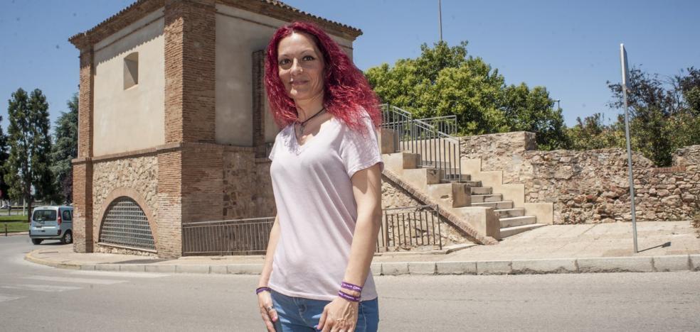 Erika Cadenas: «Hay que remediar el problema de la vivienda que existe en la ciudad»