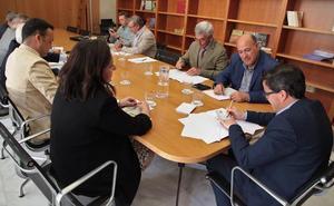 La Diputación de Badajoz, con los productos extremeños de calidad certificada