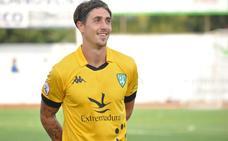 Raíllo abandona el Villanovense dos días después del descenso y a falta de un partido