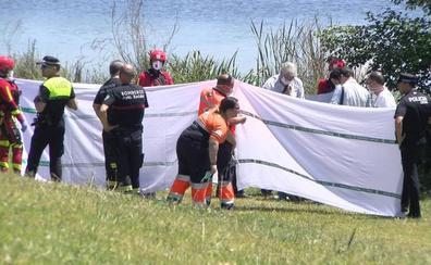 Encuentran el cadáver de un hombre que flotaba en el Guadiana