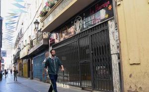 La mitad de las tiendas del proyecto Soledad Bohemia ya han cerrado