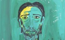 Arte Joven expone obras de Toto Estirado y Pedraja de la colección de El Sótano