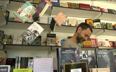 ¿Qué títulos triunfan en la Feria del Libro de Badajoz?