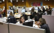 Comienza la atención en las oficinas de Hacienda para presentar la Renta
