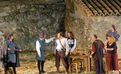 Hervás difundirá su legado judío entre el 4 y 7 de julio