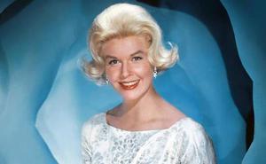 La 2 rinde homenaje a la fallecida Doris Day